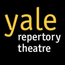 Yale Repertory Theatre logo
