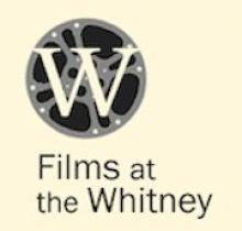 FIlms at the Whitney